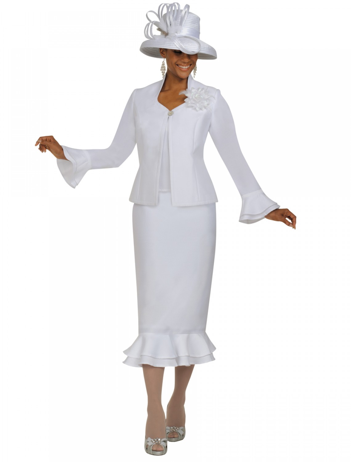 29 innovative Women Skirt Suits For Church – playzoa.com